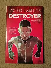 *NEW* Victor LaValle's Destroyer TPB (LaValle 2018)