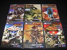 Desert Punk - Complete Collection - Vol. 1,2,3,4,5,6 - Brand New 6 DVD Anime Set