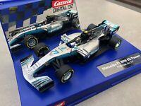 "Carrera Digital 132 30841 Mercedes F1 W08 EQ Power+  "" V.Bottas No.77"" NEU OVP"