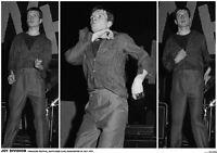 Joy Division - Ian Curtis POSTER 60x84.5cm NEW