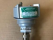 REOTEMP 1010PAE Explosion Proof Thermocouple Head With Sensor TCXT4PR  2-WIRE PR