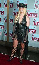 Beautiful Pop Superstar Britney Spears 8X10 Photo W/ Borders