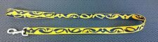 YOU GET (20)x1m DOG LEAD 25mm NYLON SOFT WEBBING EXCELLENT QUALITY TRADE ##