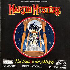 """[189] MARTIN MYSTERE ed. Bonelli 1993 """"Nel tempio dei misteri"""" Vol. Bross. Ottim"""