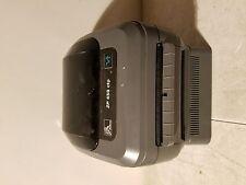 Zebra ZP 450 CTP Label Thermal Printer USB