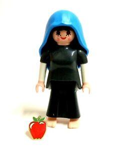 Playmobil #1839 FIGURA CAMPESINA ROMANA   Belen - Nacimiento - Roma  5588 - 9497