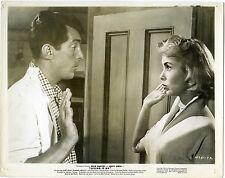 PHOTO DEAN MARTIN dans le film LIVING IT UP Paramount 1954 cinéma Jerry Lewis