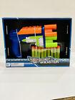 Air Force Quick Fire Air Blaster Toy Soft Dart Gun kids toy ages 6 G