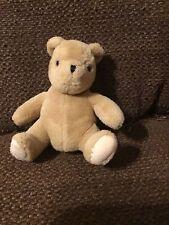 "Gund Classic Winnie The Pooh Plush 6"" Pooh Bear"