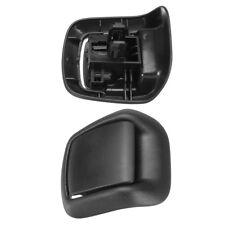 Black Front Right Seat Tilt Handle For Ford Fiesta Mk6 2002-2008 3 Door 1417521