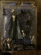 The Nightmare Before Christmas Vampire JACK  Action Figure NEW by  Neca