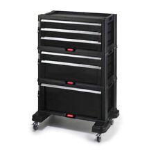 KETER Tool Chest System  3 o 5 o 6 cassetti Cassettiera portautensili mobile