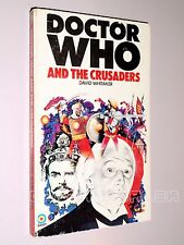 Doctor Who and the Crusaders (Target books)