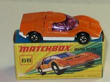 MATCHBOX SUPERFAST 66 Mazda RX500 VVNM in I2 Box