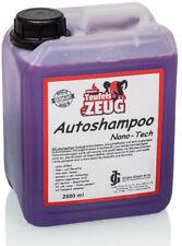 TeufelsZeug Autoshampoo NANO TECH Autoschampoo