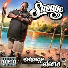 NEW - Savage Island by Savage