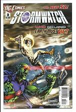 STORMWATCH # 3 (THE NEW DC 52! - JAN 2012), NM