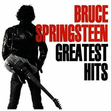 Greatest Hits by Bruce Springsteen (CD, Feb-1995, Columbia (USA) NEW Sealed