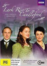 Lark Rise to Candleford : Series 2 (DVD, 2010, 4-Disc Set)