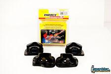 Energy Suspension Polyurethane Engine Motor Mount Inserts Acura RSX / Civic Si