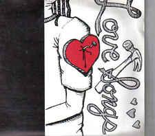 Jason Newsted-Love Songs cd album