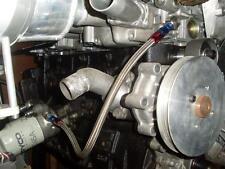 Fits RB30DET VCT Oil Feed Kit using R34 RB25 Head