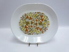 "Corelle Indian Summer Platter 10"" x 12-1/4"""