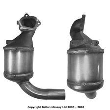 Catalyseur FIAT 500 1.3 - D0246