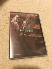 Lost Memories: The Art & Music of Silent Hill Rare Promotional DVD