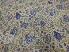 "Apparel - Everyday Clothing Floral 100% Cotton 60"" Fabric"