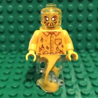 LEGO Scrimper minifigure Yellow Ghost hs033 Hidden Side 70427 mini figure