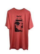 Vintage 80s Tourist Souvenir T Shirt Mens M Idaho Lake Pend Oreille 50/50 1982