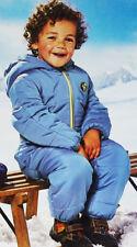 Markenlose Winter-Baby-Jacken, - Schneeanzüge für Jungen