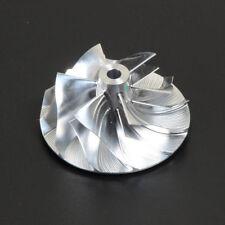 6+6 Billet Compressor Wheel For GARRET Toyota GT15-25 44.42 / 59.48mm