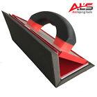 Speare Ultimate 90 Drywall Inside Corner Sanding Tool w/ Hook & Loop Pads