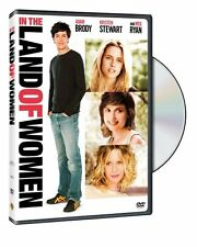 In the Land of Women  DVD Adam Brody, Kristen Stewart, Meg Ryan, Elena Anaya, Ke