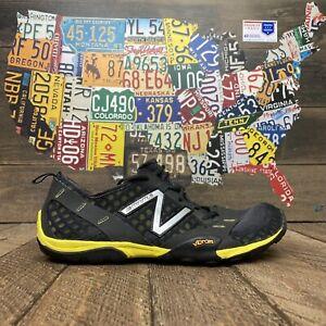 NEW BALANCE MT10GY Minimus Vibram Athletic Running Shoes Men's SIZE 12.5