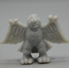 vintage Japanese NECLOS FORTRESS keshi figure HARPY rubber monster part 2 toy !!