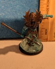 D&D Dungeons & Dragons Miniatures Water Archon Shoal Reaver #54 Lords of Madness