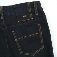 NBSJ - Noni B Super Jean High Rise 3 Quarter Stretch Denim Jeans Women's Size 10