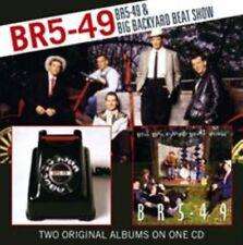 Br5-49 / Big Backyard Beat Show Br549 5013929884069