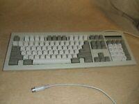 Oriental Tech OK-100M model VINTAGE 90's keyboard Tested Buckling spring Clicky