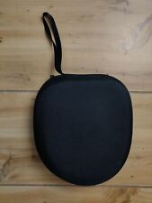 Hard Black Carrying Case Travel Bag Pouch Case for Headphones