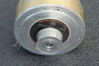 PMI Motion Technologies Servo Disc DC Motor Model: 00-01202-047