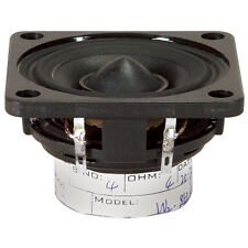 """Tang Band W2-852SH 2"""" Shielded Speaker Driver"""