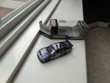 2010 Matt Kenseth #17 Crown Royal Purple COT Roush Racing NASCAR 1/64 Custom