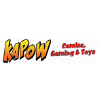 Kapow Comics and Games