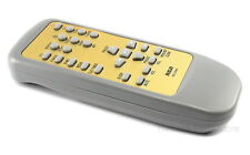 RCA RS2040 RS-2040 Compact Stereo System GENUINE Remote Control