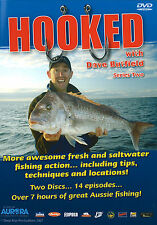 Hooked With Dave Butfield Series 2  7 Hours