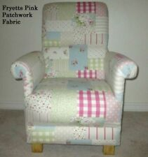 Patchwork Dining Room Armchairs